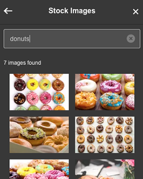 enter search term to find stock images