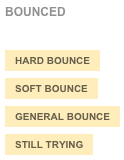 Bounced category
