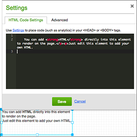 Paste or enter your code in the panel